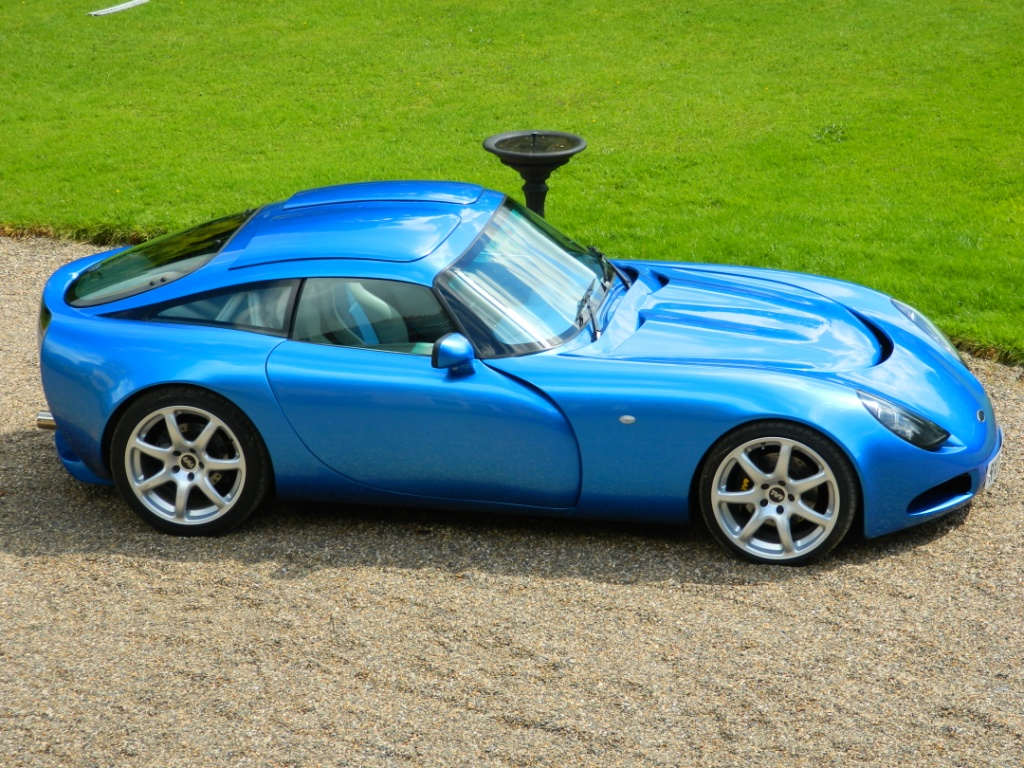 Image Result For Tvr Cars