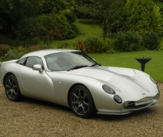 TVR Tuscan 2 S