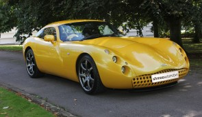 TVR Tuscan S S6DHL