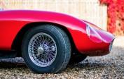 SD500 Stan Daniels Ferrari Mondial 500