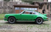 Porsche 911 2.7 RS Touring Mr Loi