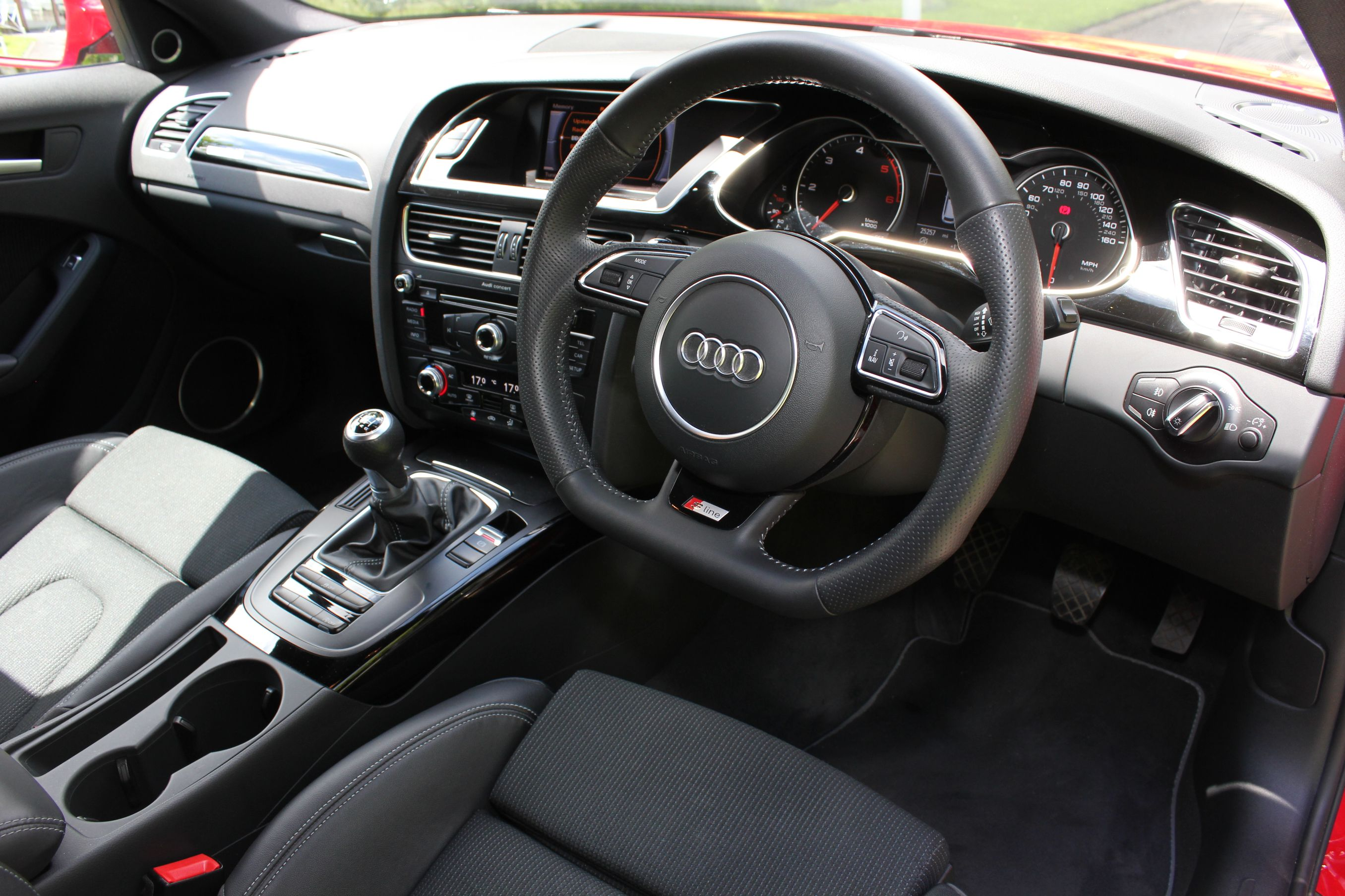 black audi a4 interior. audi a4 avant 20tdi sline black edition quattro shmoo automotive interior a