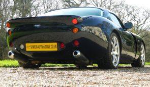 TVR Tuscan MK1 S - Shmoo Automotive Ltd