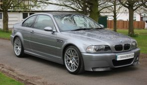 BMW M3 CSL - Shmoo Automotive Ltd