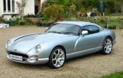 TVR Cerbera 4.2 - Shmoo Automotive Ltd