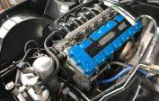 TVR Tuscan MK3 Convertible - Shmoo Automotive Ltd
