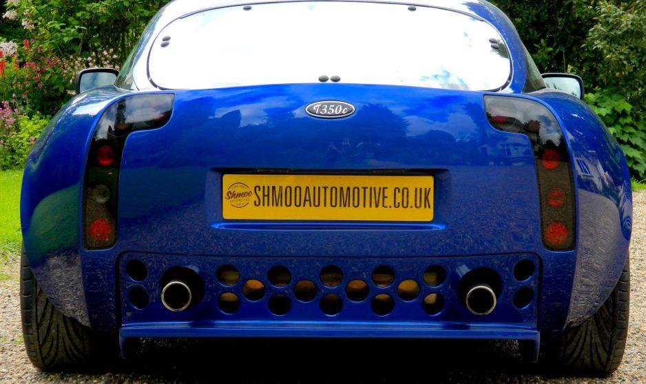 TVR T350C - Shmoo Automotive Ltd