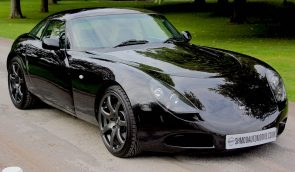 TVR T350C - Shmoo Automotive Ltd