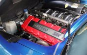 TVR Tamora 3.6 FFF engine - Shmoo Automotive Ltd