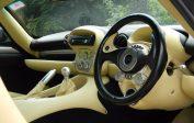 TVR Tuscan 2S - Shmoo Automotive Ltd