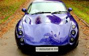 TVR Tuscan 4.3 - www.shmooautomotive.co.uk